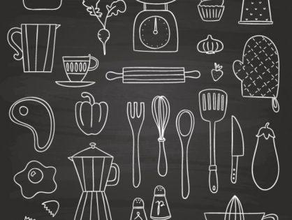 Køkkenudstyr du ikke vidste fandtes men som du må eje
