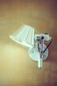 smarte vaeglamper